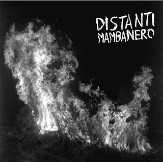 Distanti - Mamba Nero