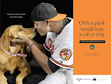 Athletes Aim to End Animal Abuse