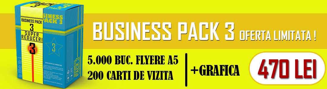 business promotionale