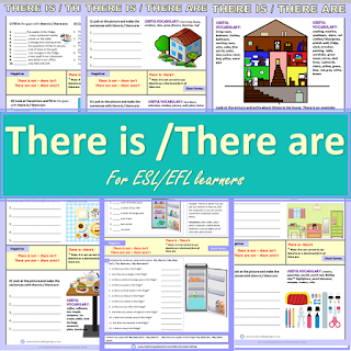 https://www.teacherspayteachers.com/Product/There-is-There-are-3391893