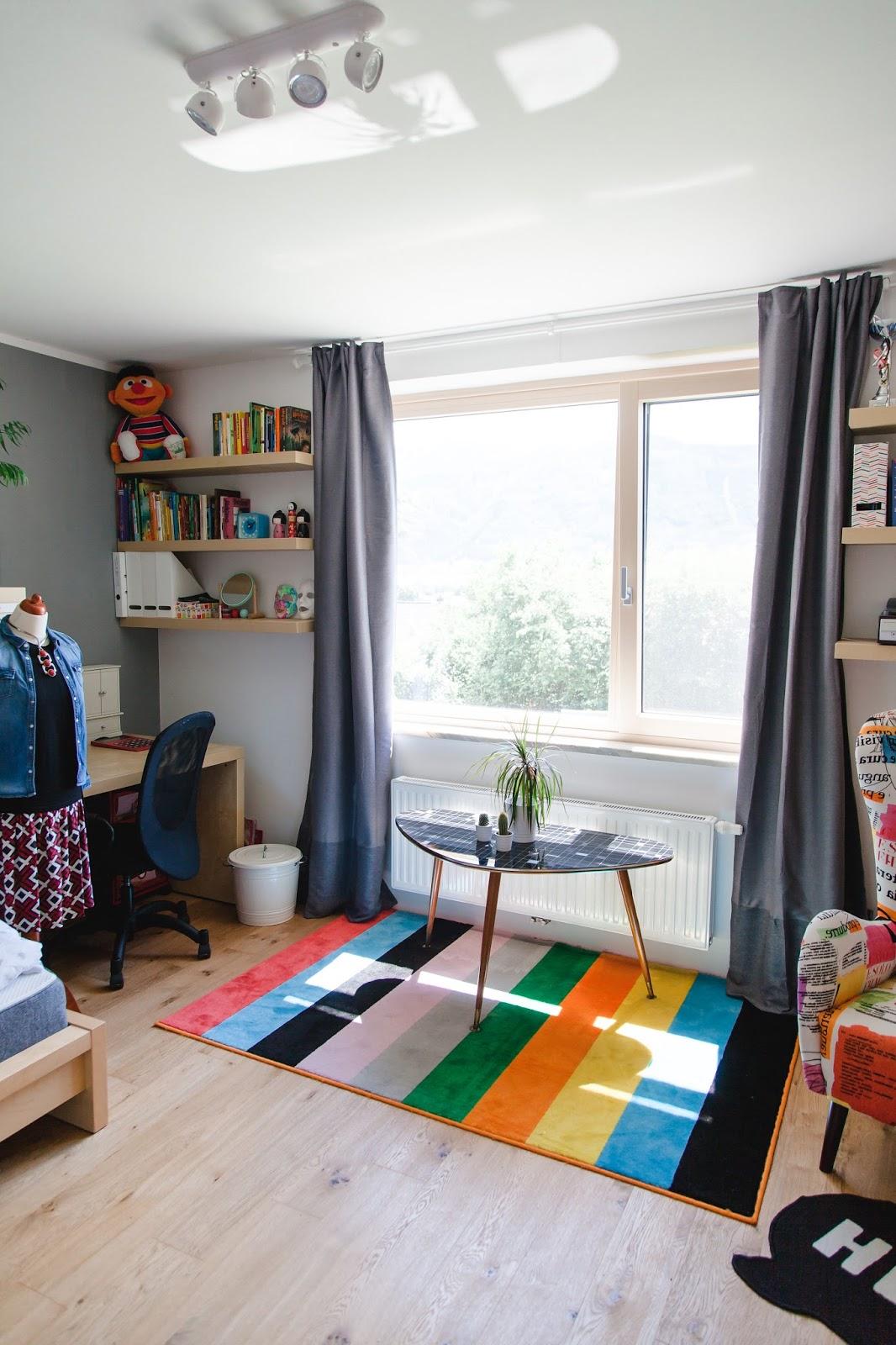 Vorher-Nachher: Leonas Zimmer - WOHNPROJEKT - Wohnblog für Interior ...