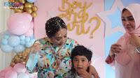 Nagita Slavina Umumkan Jenis Kelamin Anak Keduanya, Doa Rafathar Terkabul