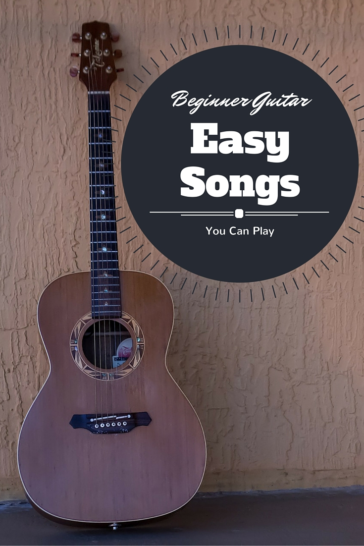 easy country songs to play on guitar for beginners acoustic