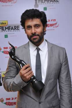 Vikram a Very Talented Actor in Tamil Films