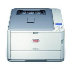 OKI LED C301dn Printer