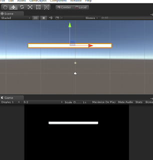 [TUTORIAL] Snake com Unity + C# Untitled-5