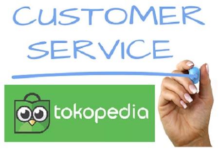 Cara Menghubungi Customer Service Admin Tokopedia Tutorial Di Tokopedia