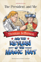 Thomas Jefferson and the Return of the Magic Hat