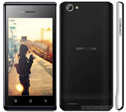 Opsson IVO 6600 Stock ROM Download [Firmware]