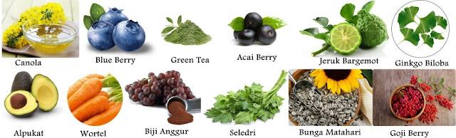 Obat Herbal Sembuhkan Ulkus Kornea