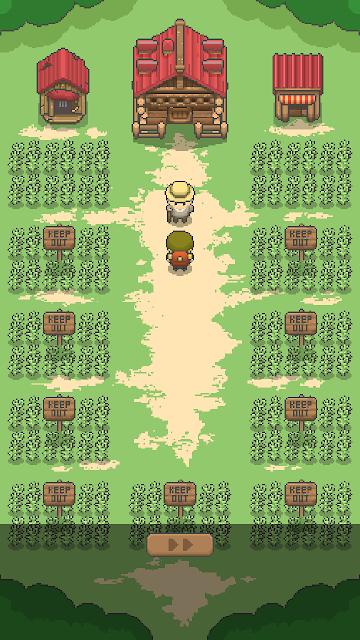 Mari Berkebun Di Dunia Game Pixel Farm!