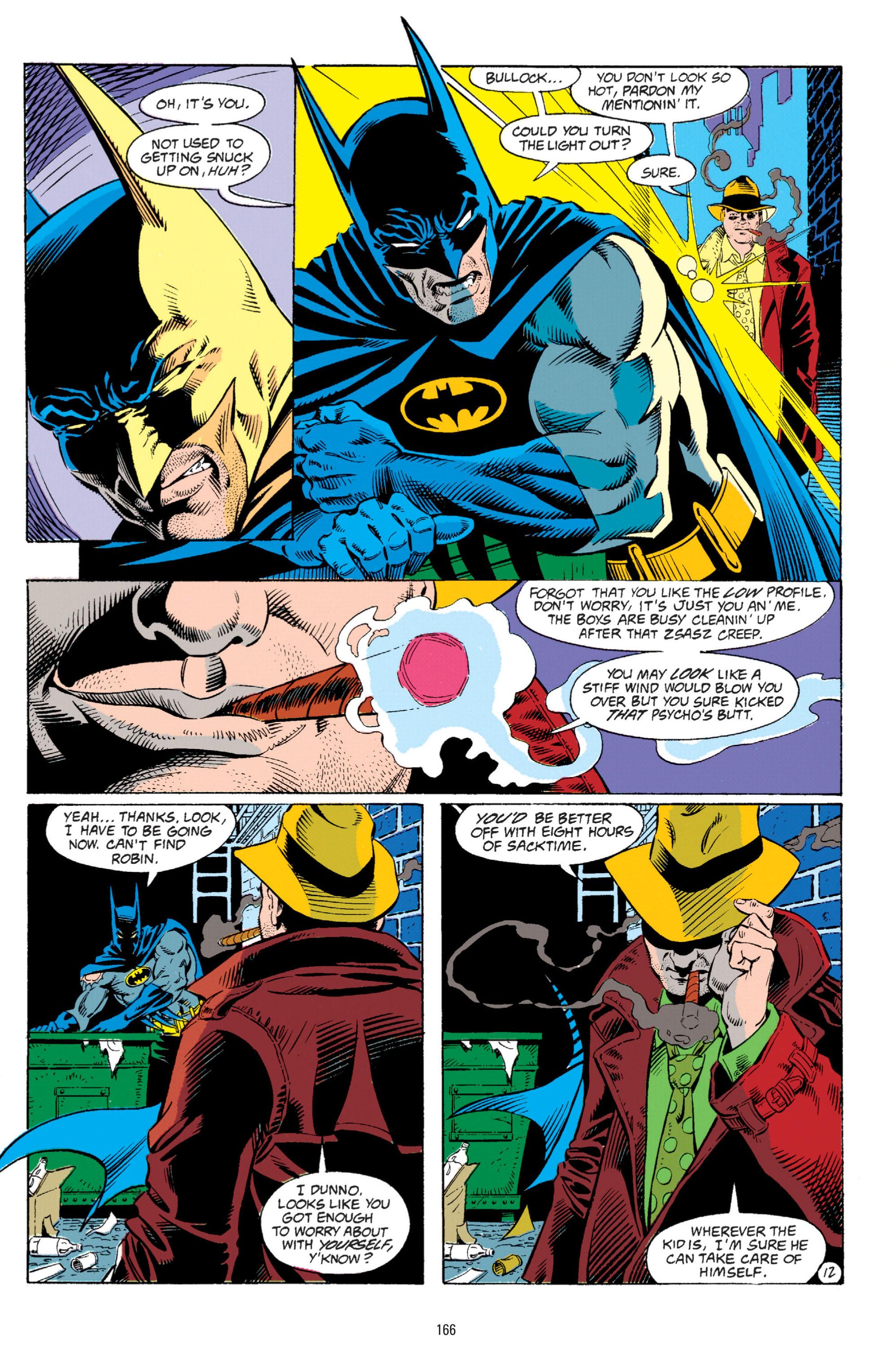 Detective Comics (1937) 660 Page 12