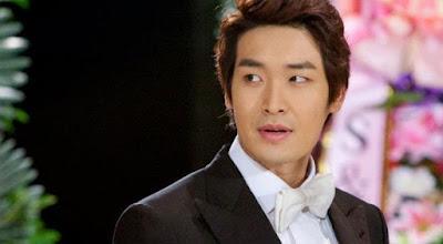 Jung Gyu-Woon oh my venus