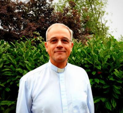 GRAND-QUEVILLY. Le père Thierry Quelquejay, nouveau curé de la paroisse Saint-Paul de Quevilly Couronne prendra ses fonctions ce dimanche en l'église Sainte-Lucie.