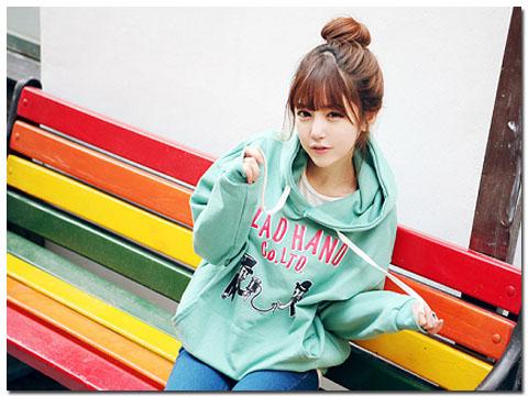Gaya+Rambut+Korea30