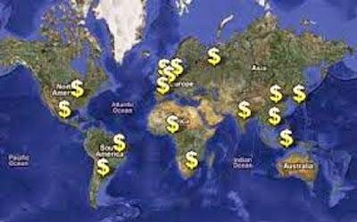 Países Más Ricos del Mundo