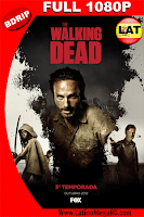 The Walking Dead: Temporada 3 (2012) Latino Full HD BDRIP 1080P - 2010