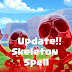 Skeleton Spell | Clash of Clans Update 2016