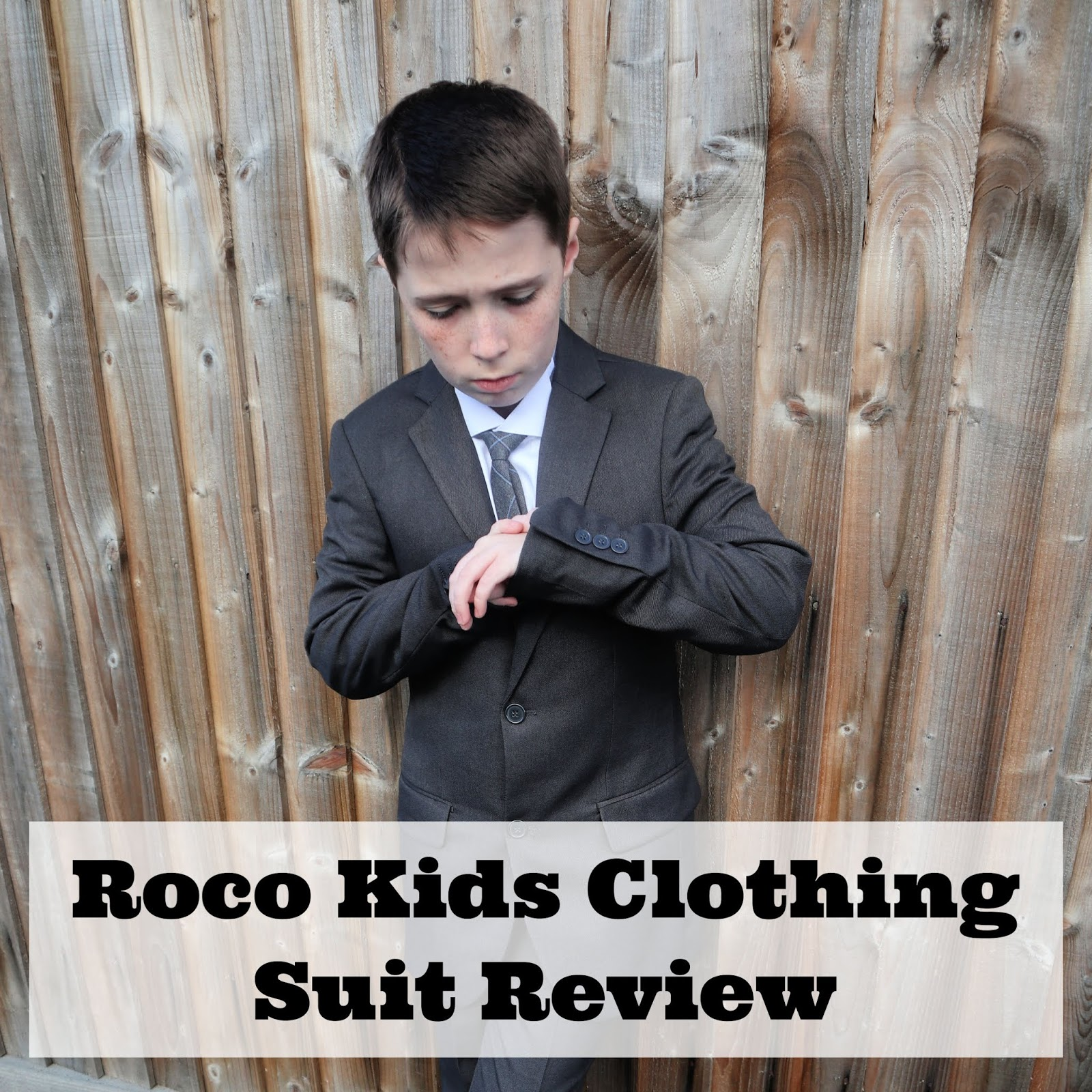1f6b4448e43ae1 Rocking a New Suit, with Roco Clothing | The Parent Game