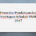 Prosedur Pendataan dan Penetapan Sekolah UNBK 2017