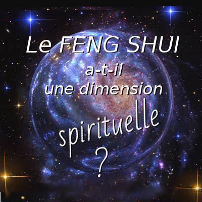 Feng Shui spirituel
