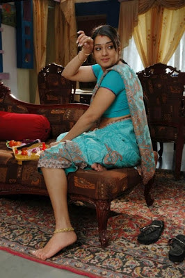 Malayalam hot actress Nikitha
