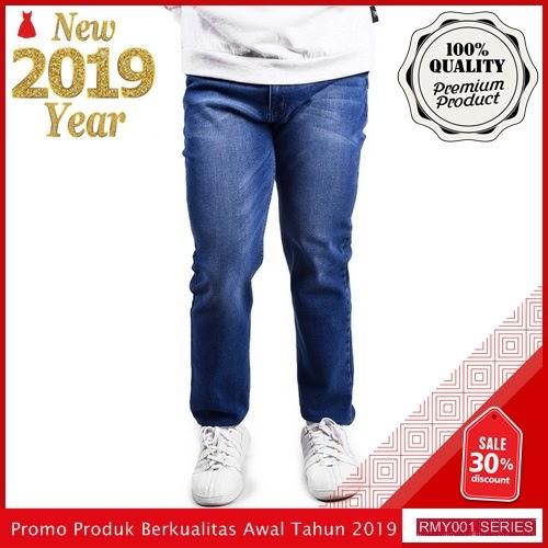 RMY104D58 Diesel House Jeans Pria Keren 095 Trendy BMGShop