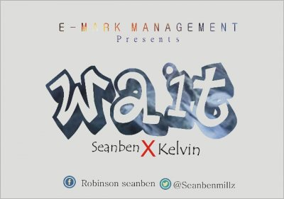MUSIC: Sean Ben - Wait
