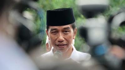 Warga NU Usulkan Said Aqil sebagai Cawapres Jokowi di 2019 - Info Presiden Jokowi Dan Pemerintah