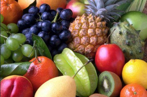Manfaat buah bagi kesehatan tubuh kita