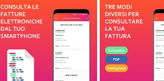 Fattura Android