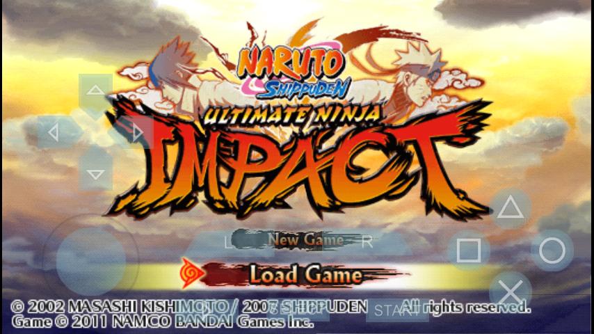 Download Game Naruto Shippuden Pc Tanpa Emulator For ...