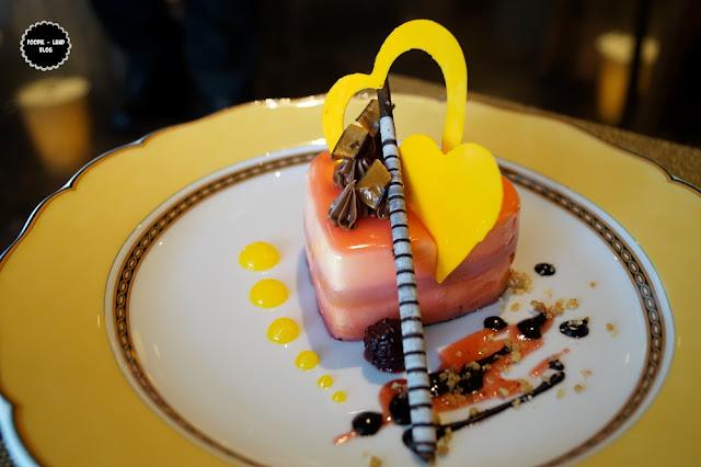 Valentine Dessert@Valentines Day Special @ Vivanta by Taj - Yeshwantpur | Bangalore