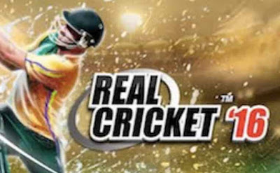 Real Cricket 16 Game Free Download for Android