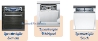 Logo Unieuro: scatta e vinci 19 lavastoviglie