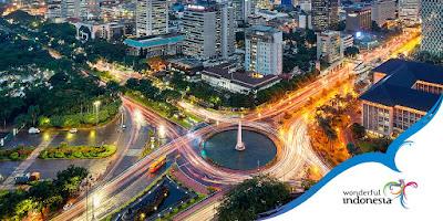 Inilah 3 Tujuan Wisata di Jakarta yang Anda Harus Datangi