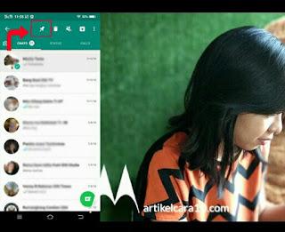 4 Fitur WhatsApp Yang Berguna Tapi Jarang di Ketahui