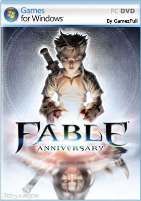 Descargar Fable Anniversary pc full español mega y google drive /