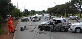images%2B%252815%2529 - vários acidente nas vias do DF. Em 10 minutos, duas capotagens são registradas em vias do Distrito Federal