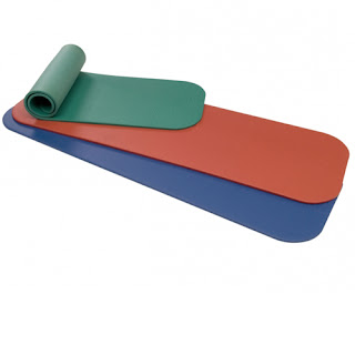 Greatmats Airex Coronella exercise pilates yoga mat