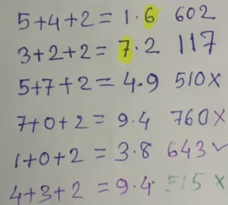 Thai Lottery Good ample Free VIP Tricks For 01-12-2018 | Thai Lottery King