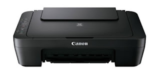 Canon PIXMA MG2920 Driver & Software Download For Windows, Mac, Linux