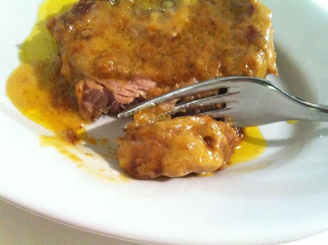 Golosando serenamente ossibuchi di vitello alla milanese for Cucinare ossobuco