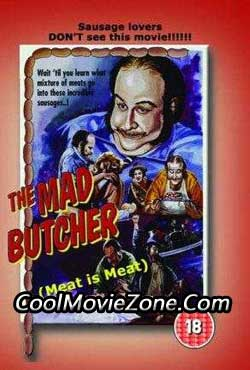 The Mad Butcher (1971)