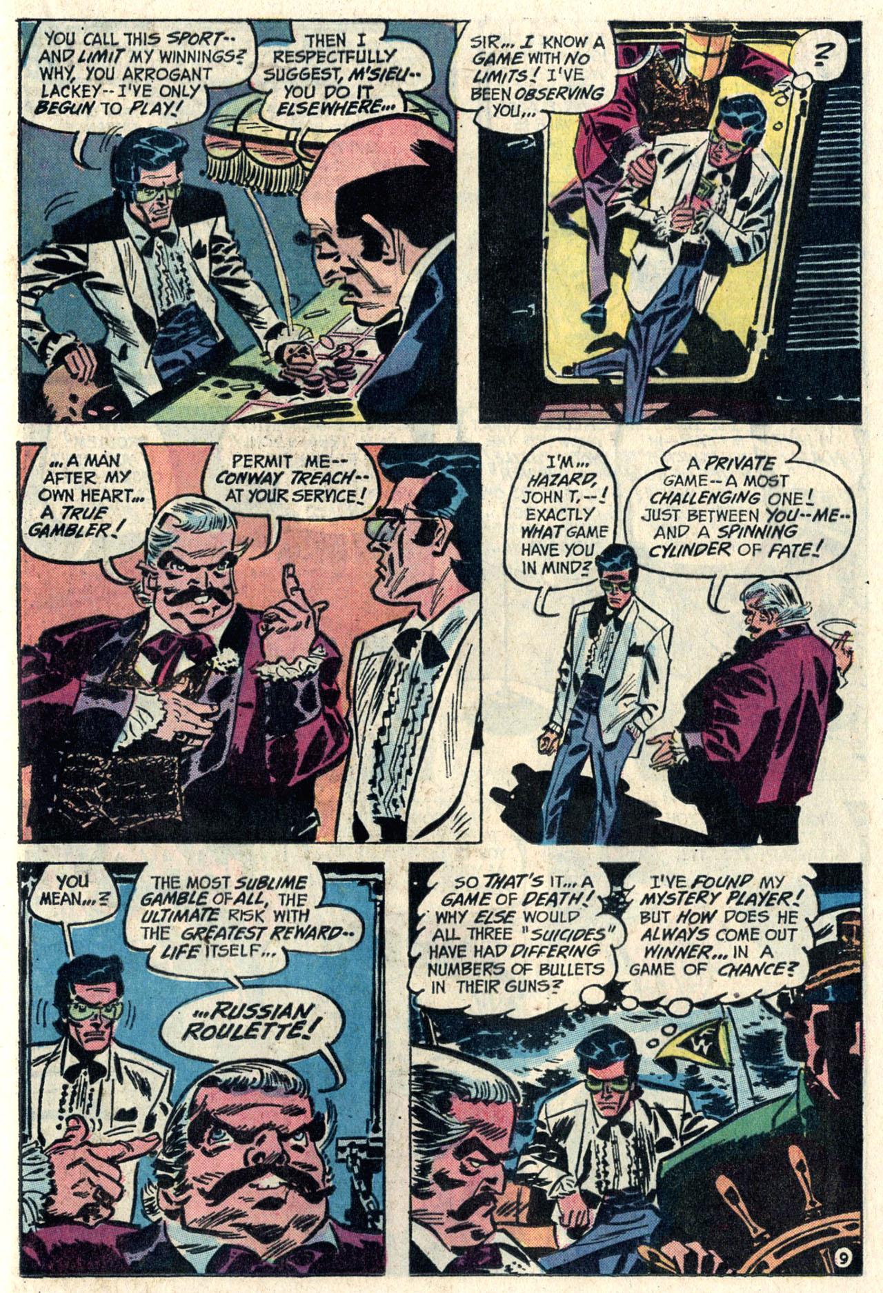 Detective Comics (1937) 426 Page 12