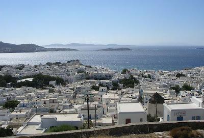 Mikonos – Grécia
