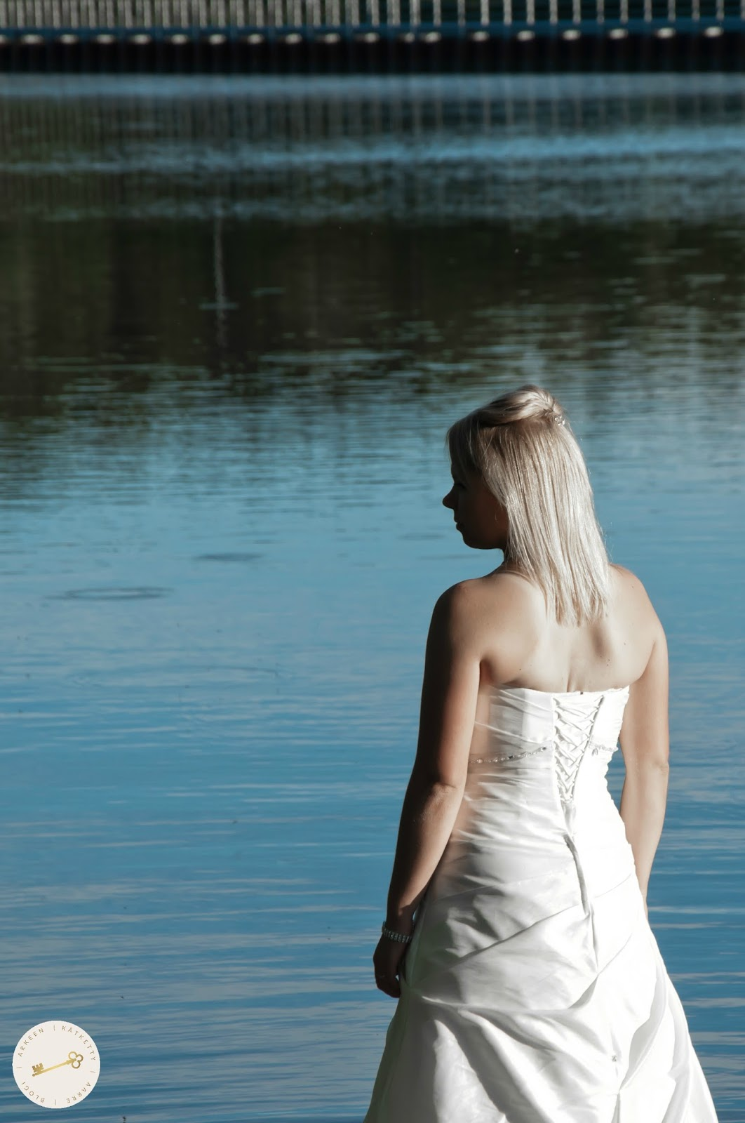 Jos elämässä on tärkeintä olla onnellinen, niin mitä tapahtuu parisuhteelle, kun et ole onnellinen? Täytyykö erota?