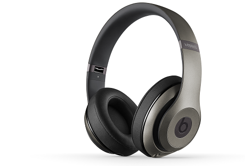 Beats Studio Wireless by Dr Dre headphones