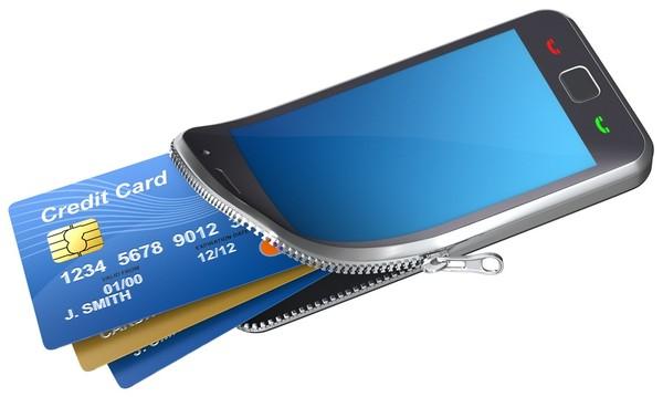 UNDERGROUND BLOGGER: 八達通手機錢包