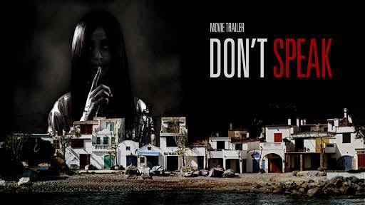 Dont Speak 2015 DVDRip Full Movie Download